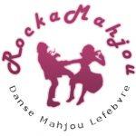 Logo rockamahjou